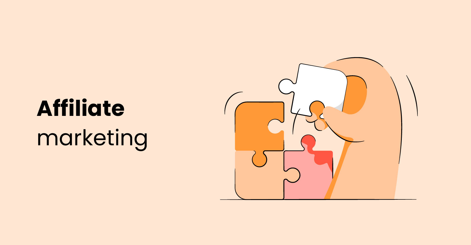 A complete guide to affiliate marketing on Shopify in 2021