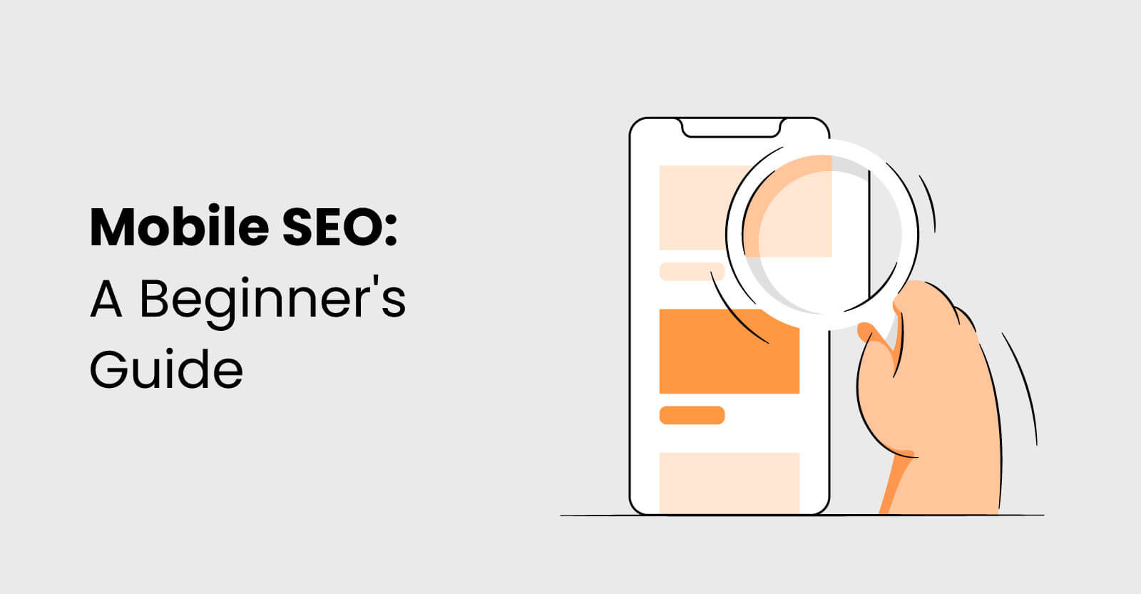 Mobile SEO: A Beginner's Guide