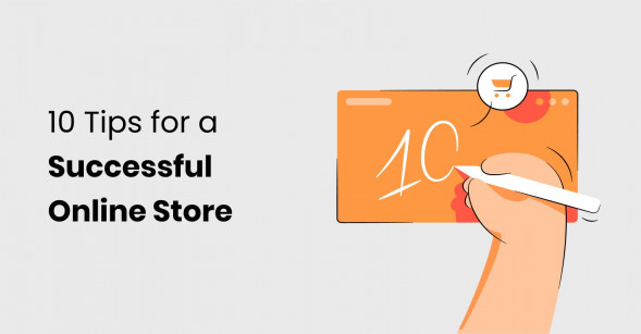10 Tips for a Successful Online Store