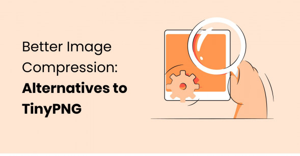 Image compression for Shopify stores - an alternative to TinyPNG