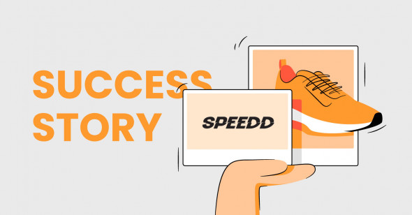 Shopify store Speedd saves 3,6GB and improves SEO with TinyIMG