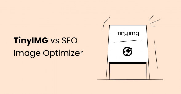 Shopify SEO image optimizer alternative - TinyIMG
