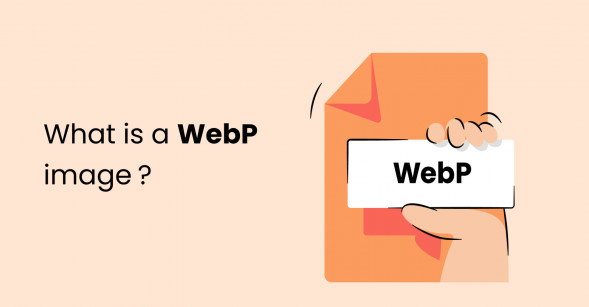 What is a WebP image and how it helps Shopify stores rank better on search engines